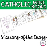 Stations of the Cross Mini Book