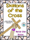 Stations of the Cross Write the Room