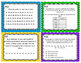 Statistical Questions, Mean, Median, Mode, Range, & Data Displays