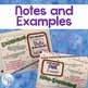 Statistical vs. Non-Statistical Questions Notes Sheet