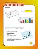 Statistics And Data Analysis Workbook