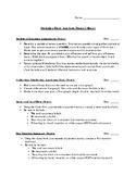 Statistics Data Analysis Project