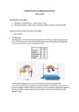 Statistics - Exploring Data - AS Level