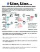 Statistics, Histograms and Lies Presidential Candidates Tell