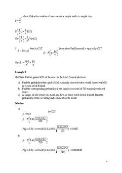 Statistics IB HL Mathematics or AP Statistics