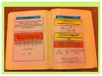 Statistics:  Permutations