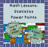 Statistics Power Point Lessons