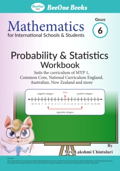 Statistics & Probability Grade 6 Maths from www.Grade1to6.com