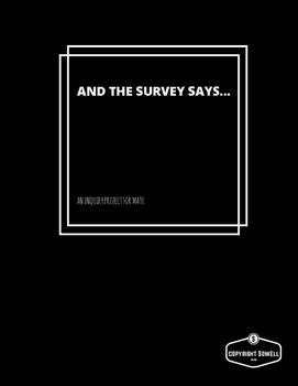 Statistics Project-COMMON CORE