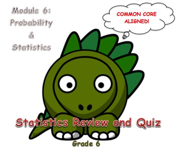 Statistics Review and Quiz