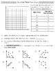 Statistics - Scatter Plots Modified Notes With Practice  Go Math