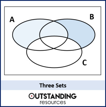 Statistics: Sets 2 - 2 and 3 sets (perfect of KS4, IGCSE and KS5) + resources