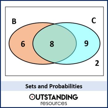 Statistics: Sets 3 - Probability (perfect for KS4 and KS5)