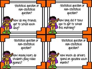 Statistics Showdown Game