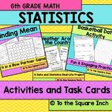Statistics Activities
