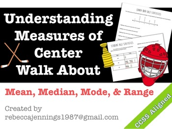 Statistics: Understanding Measures of Center