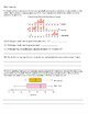 Statistics Unit Exam ~ 7th grade math