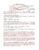 Statistics Vocabulary