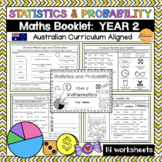 Statistics and Probability Booklet - Year 2