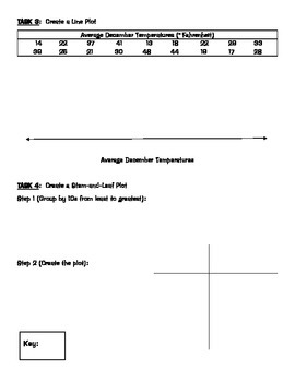 Statistics and Probability CCSS