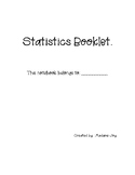 Statistics booklet