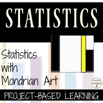 Statistics Project based learning for mean, median, and mode