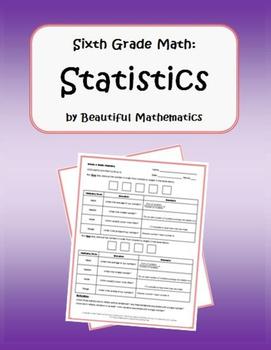 Statistics with Dice
