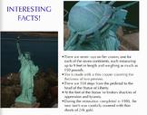 Statue Of Liberty Slide Presentation PDF Only