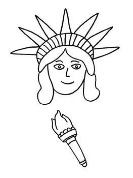 Statue of LIberty (Celebrate Freedom Week)