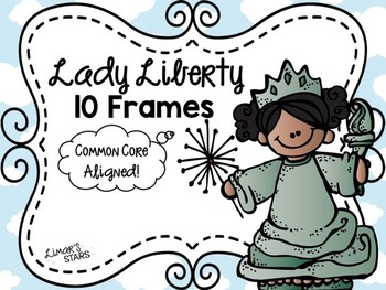Statue of Liberty 10 Frames