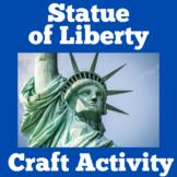 Statue of Liberty Craft | Statue of Liberty Activity