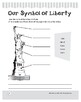 Statue of Liberty: A Big Gift: Reading Comprehension Unit for Grades 1–3