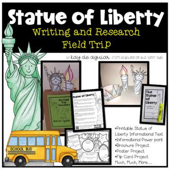 Statue of Liberty - American Symbol