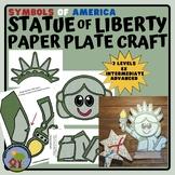 Statue of Liberty Art Project