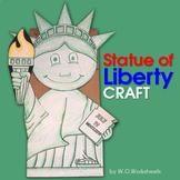 Statue of Liberty Craft