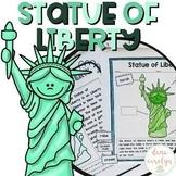 Statue of Liberty Freebie