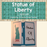Statue of Liberty Lapbook