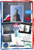 Statue of Liberty - Power Point Presentation -  Grades 4 -6