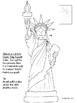 Statue of Liberty Puppet