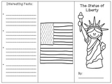 Statue of Liberty Research Project