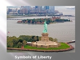 Statue of Liberty: Symbols of Freedom