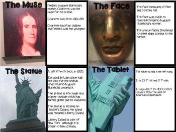 Statue of Liberty Unit