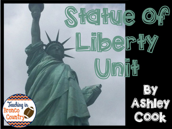 Statue of Liberty Unit
