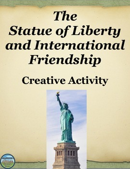 Statue of Liberty Activity