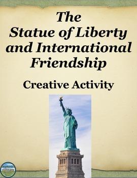 Statue of Liberty Activity