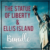 Statue of Liberty & Ellis Island BUNDLE