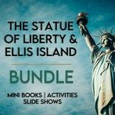 Statue of Liberty & Ellis Island BUNDLE