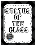 Status of the Class