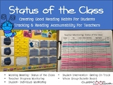 Status of the Class - Good Reading Habits - Accelerated Reader Tracker