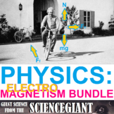 StayGiant Physics Bundle: Magnetism and Electromagnetism